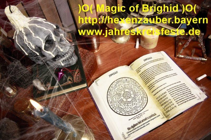 Hexenbücher, Buch der Schatten, Book of Shadow, Grand Grimoire, Zauberbuch, Witchcraft E-Books, Sorcieres, Strega, Brujas, Witchcraft, Wiccan, Magic of Brighid