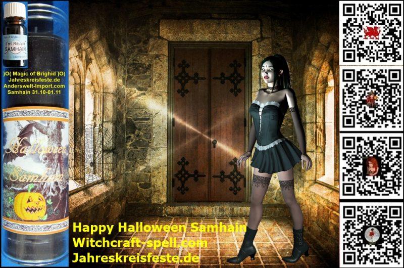 halloween partys, samhain rituals