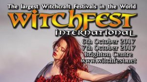 witches event england