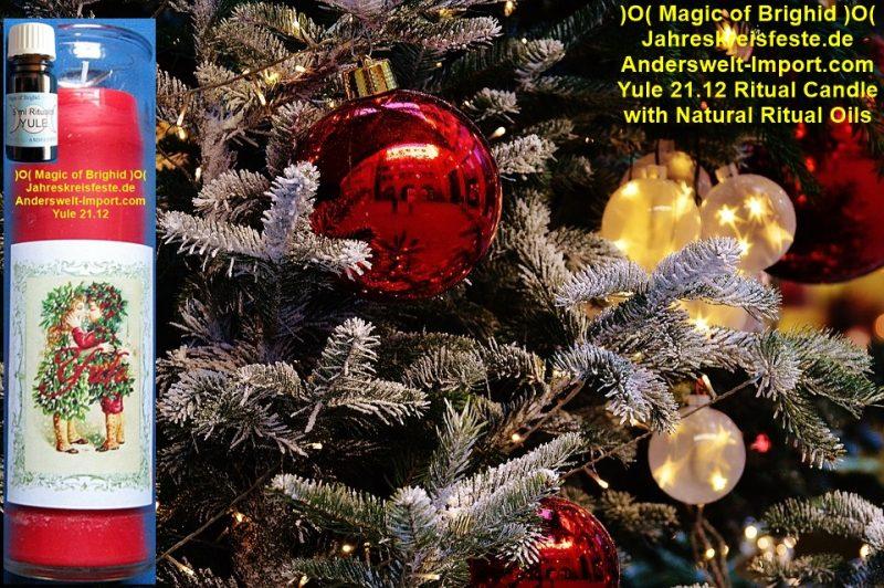 Hekate Ritual, Rauhnaechte, Julfest, Yule, Wintersonnenwende, Winter Solstice Rituals, Hexenfeste, Witches sabbath, Witches esbat, Hexenzauber, Wiccan