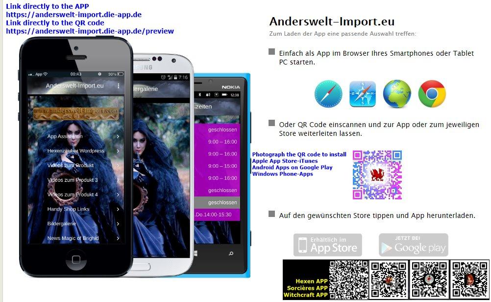 hexen app
