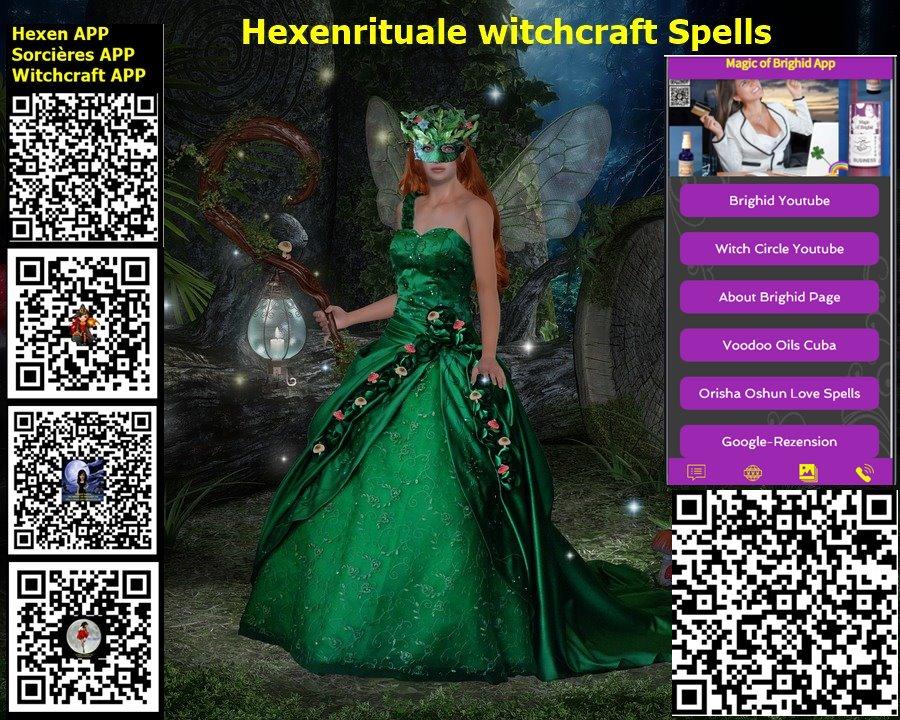 hexenrituale app,